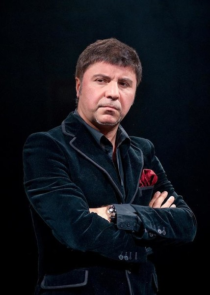 Сосо Павлиашвили.