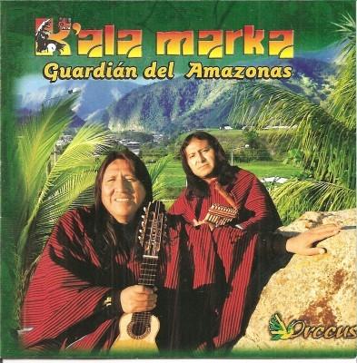 K'ala Marka (1989-2006)