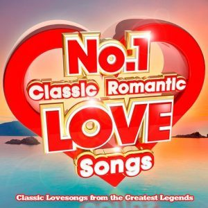 VA – No.1 Classic Romantic Love Songs (2016) - 3